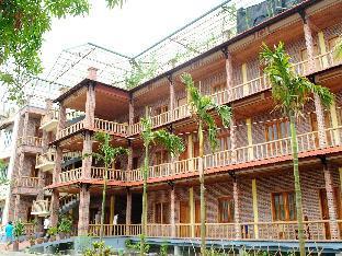 Khách sạn Hồ Núi Đính