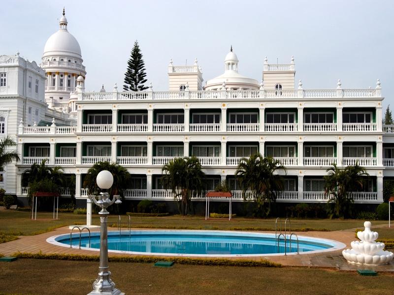 Lalitha Palace Mahal Hotel Mysore