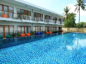 Tentang Sammada Hotel & Beach Club (Sammada Hotel & Beach Club)