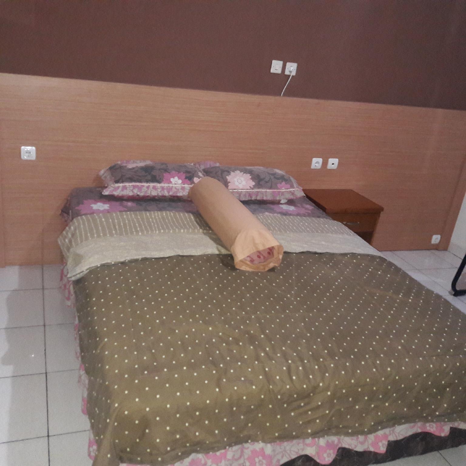 SPOT ON 2559 Hotel Handayani