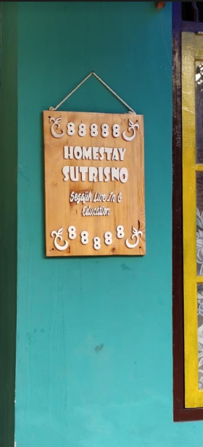 Sutrisno Homestay