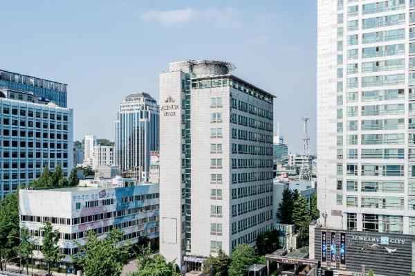 Hotel Atrium Seoul