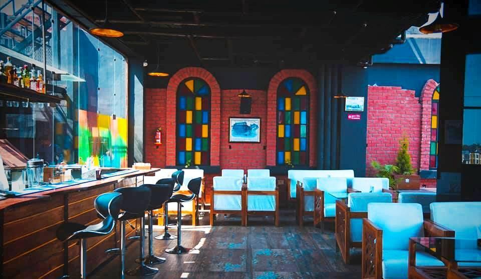 Hotel Vijay Paradise