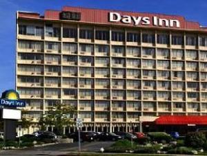Days Inn Niagara at the Falls