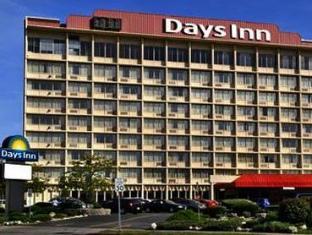 Niagara Falls (NY) Days Inn Niagara at the Falls United States, North America