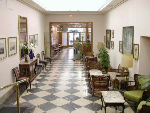 Hotel Real Segovia 5