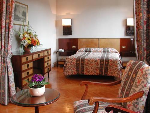 Hotel Real Segovia 2