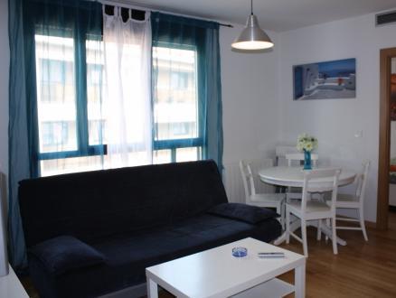 Apartamentos Rodriguez De C�rdoba 3000