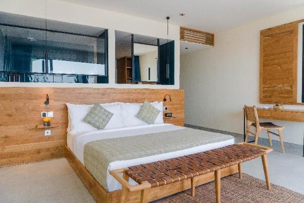 Adiwana Warnakali Resort - Nusa Penida
