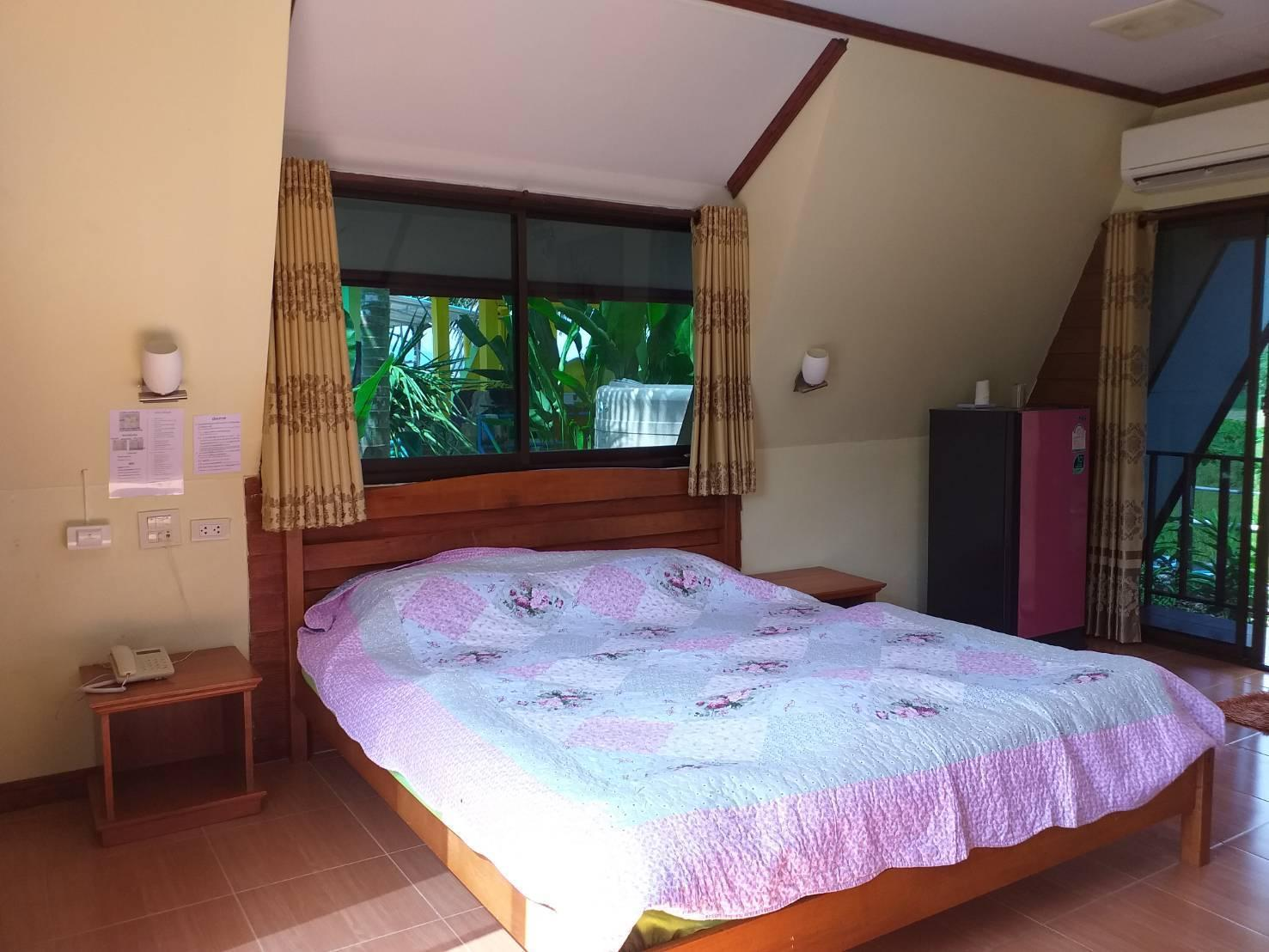 Green Rose Resort กรีนโรส รีสอร์ต