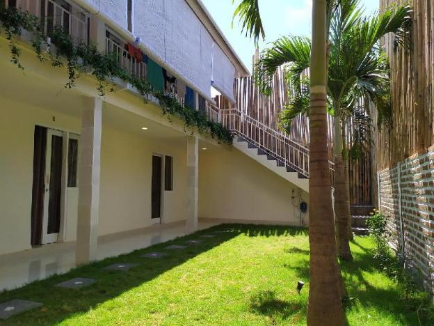 The Koyon Bali Hostel
