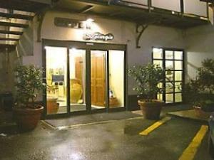 關於聖喬治飯店 (Hotel San Giorgio)