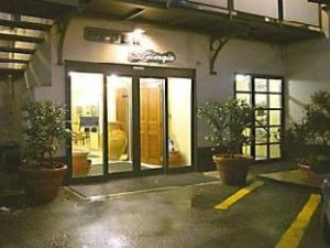 圣乔治酒店 (Hotel San Giorgio)