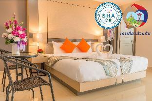 ザ スマート ホテル ハジャイ The Smart Hotel Hat Yai