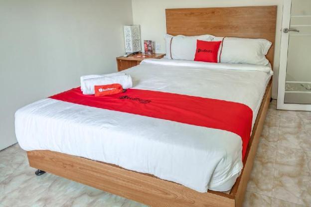RedDoorz Resort near Bukit Campuhan Ubud