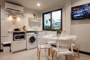 S3 Silom central, large room, full kitchen, WIFI, อพาร์ตเมนต์ 1 ห้องนอน 1 ห้องน้ำส่วนตัว ขนาด 42 ตร.ม. – สีลม