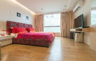 Spacious New Studio Cntr of Bkk Near BTS Free WiFi บ้านเดี่ยว 1 ห้องนอน 1 ห้องน้ำส่วนตัว ขนาด 30 ตร.ม. – สุขุมวิท