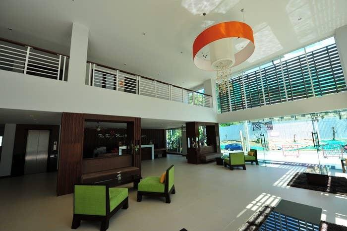 1 Bedroom Apartment Inside Patong Pool Complex