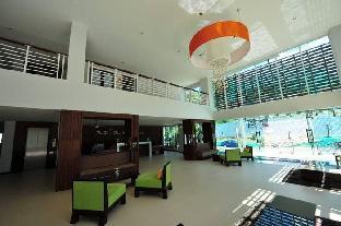 [パトン]アパートメント(36m2)| 1ベッドルーム/1バスルーム 1 bedroom apartment inside Patong pool complex