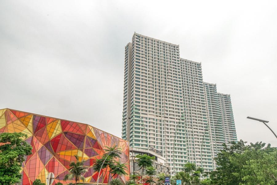 RedDoorz Apartment @ Grand Kamala Lagoon Bekasi