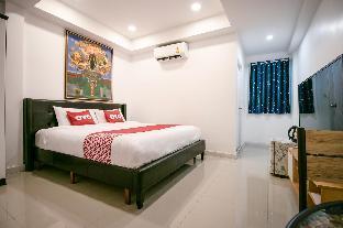 OYO 568 Art Hotel Hua Lamphong โอโย 568 อาร์ตโฮเต็ล หัวลำโพง
