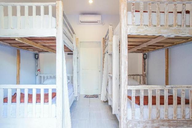 Art Cangu Hostel