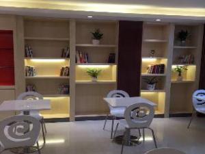 7 Days Premium Huizhou Qiuchang Qiubao Road Branch