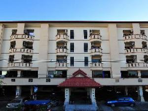 Σχετικά με B.P Grand Service Apartment Chiang Mai (B.P Grand Service Apartment Chiang Mai )