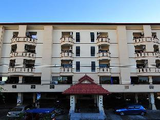 B.P Grand Service Apartment Chiang Mai บี.พี แกรนด์ เซอร์วิส อพาร์ตเมนต์ เชียงใหม่