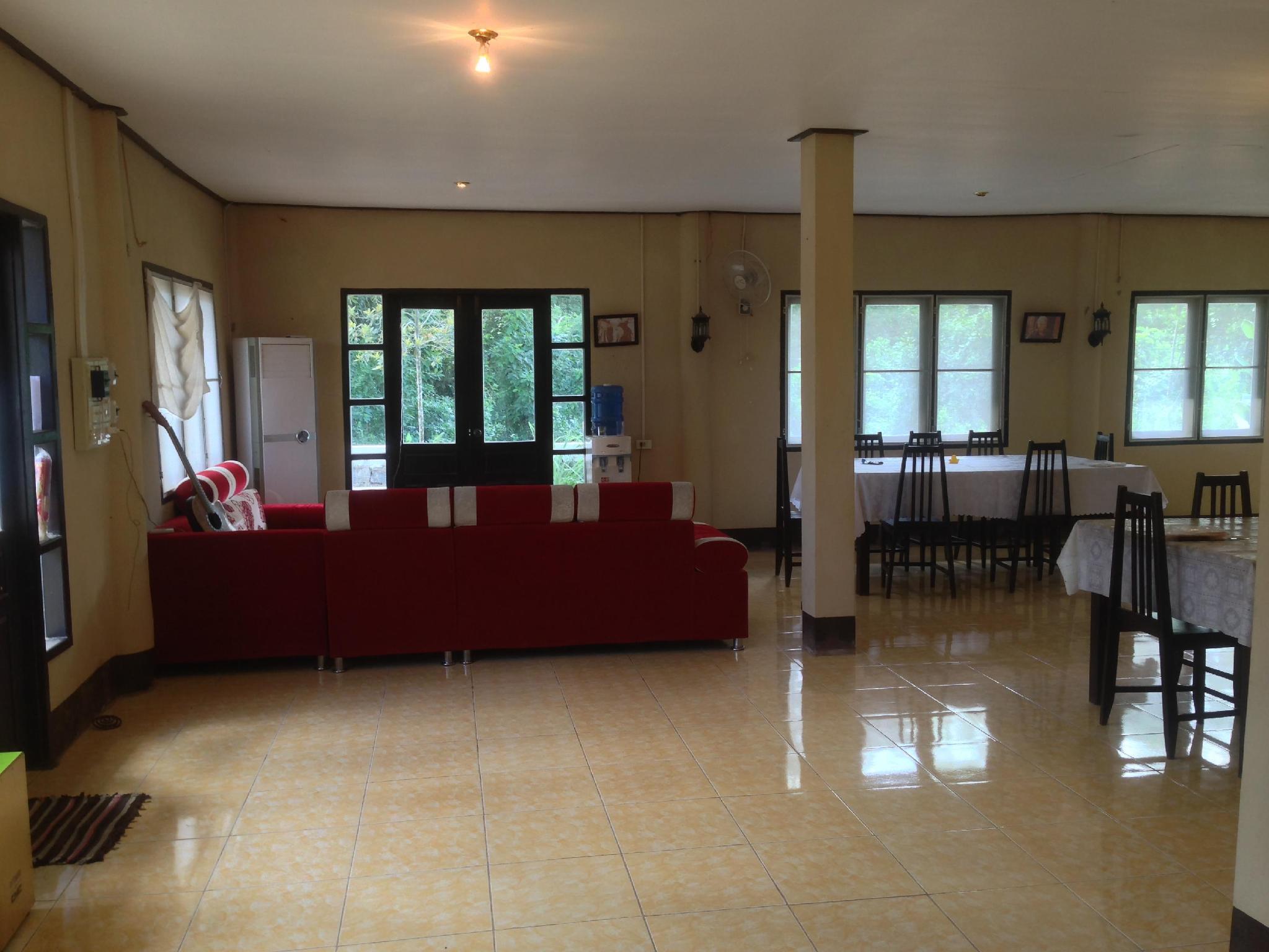Somsiri Resort Vang Vieng 3