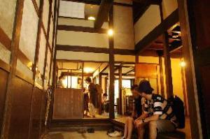 白旅馆 (Guesthouse Shiro)
