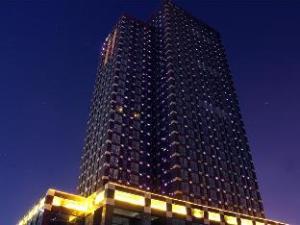 Karst Seaview The Resort Hotel Qingdao Golden Beach