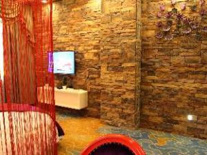 Huangshan Jinlin hotel