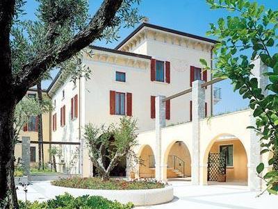 Castello Belvedere Residence