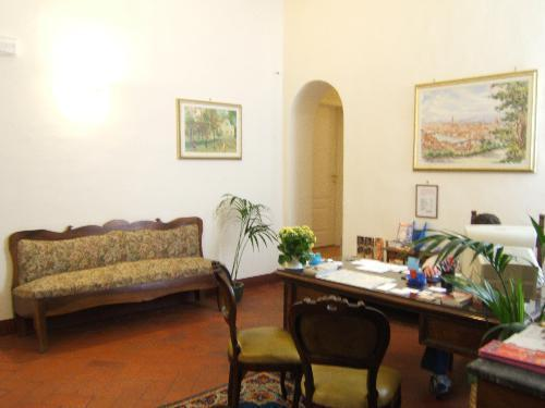 Home In Florence BandB