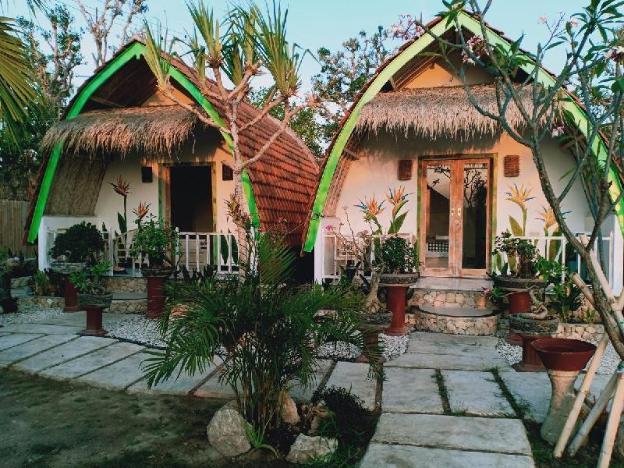 Prama Cottage