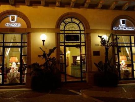 Palazzo Del Corso � Boutique Hotel