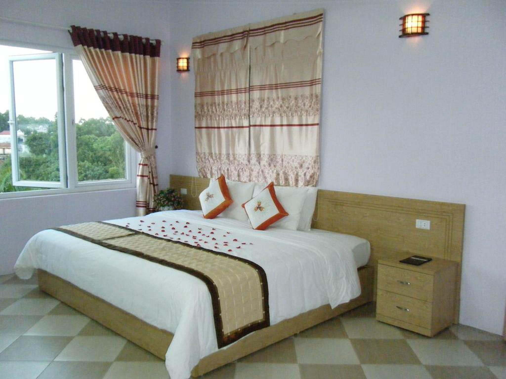 SPOT ON 896 Sao Bang Motel