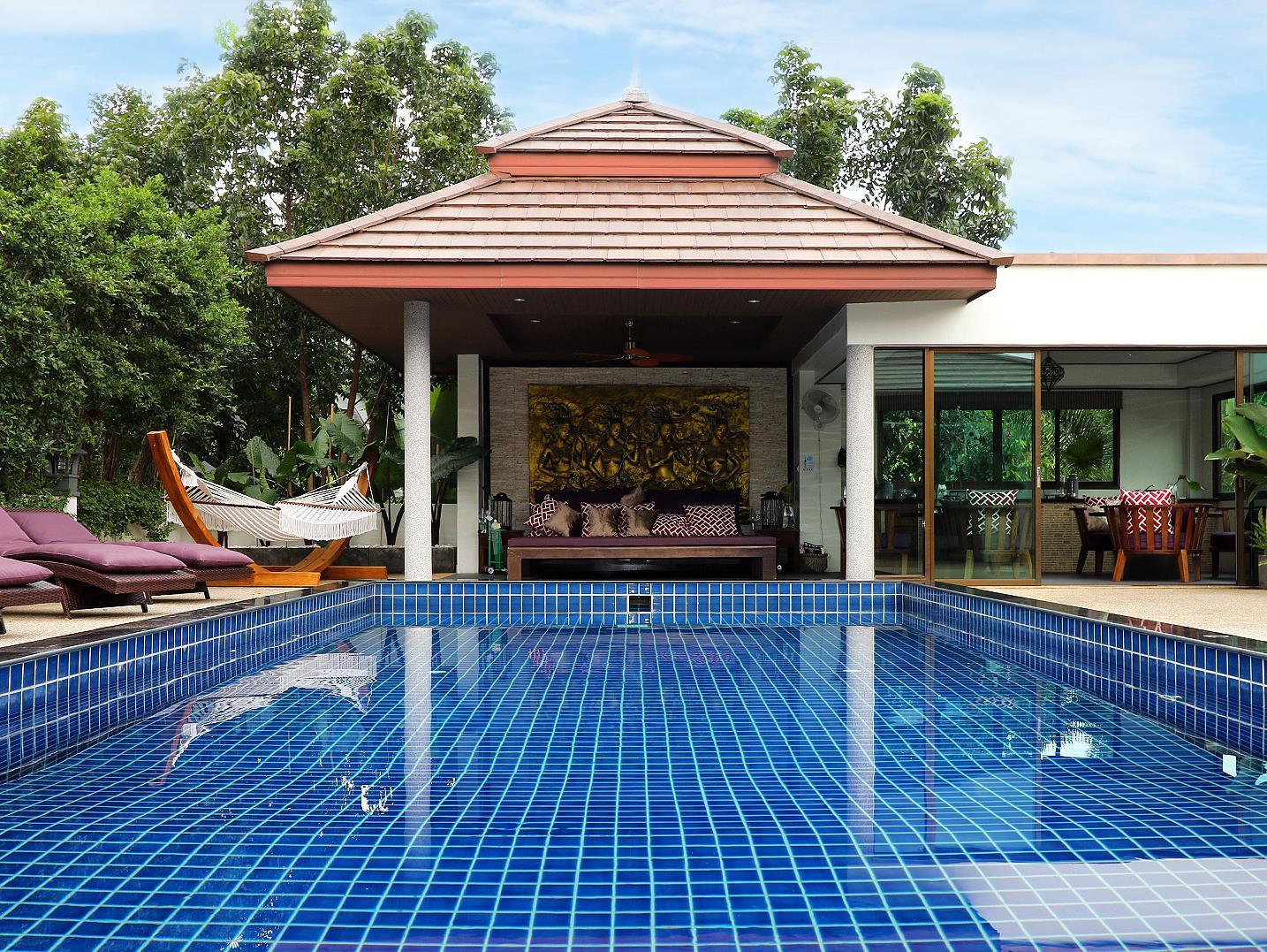 PHUKET CLEANSE   Fitness And Health Retreat In Thailand