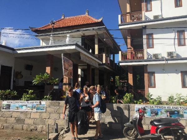 Bima Hostel & Private Rooms Bali