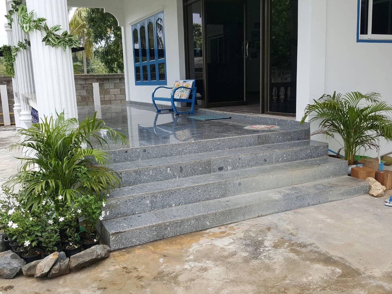 Baansansuk House At BoNok KuiBuri PraJuabKriKhan