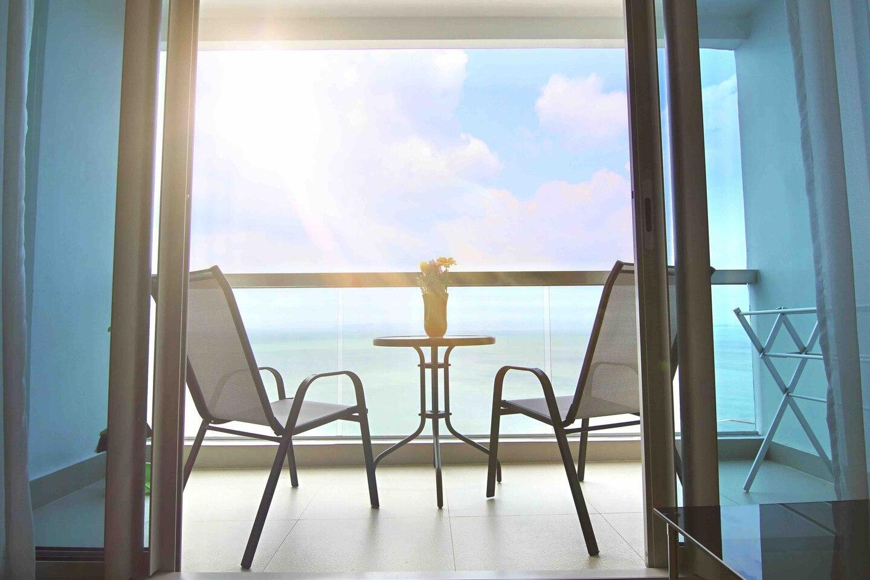 Luxury And Private Beachfront Pattaya.