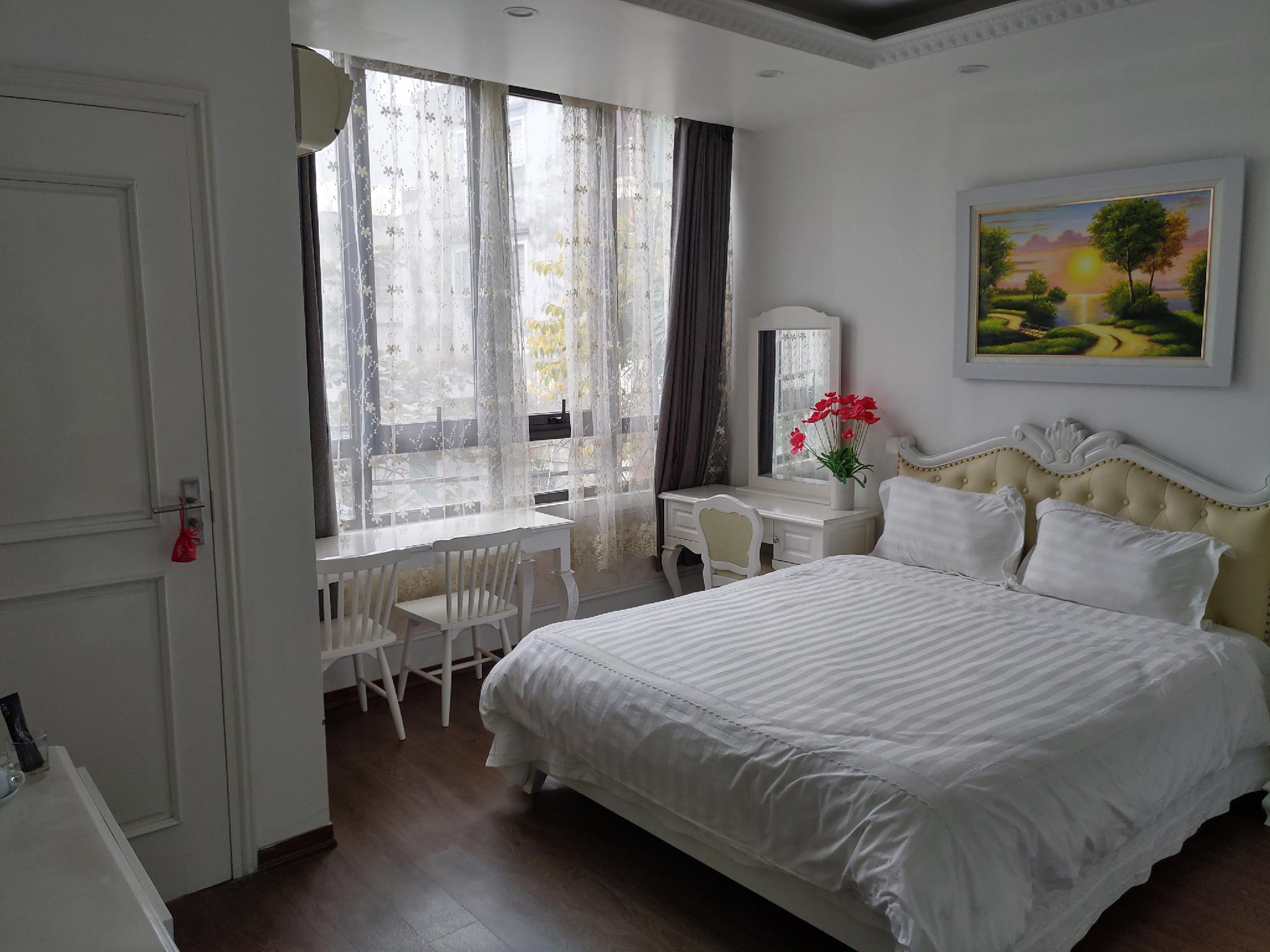 OYO 837 Eun Ha Hotel Apartment