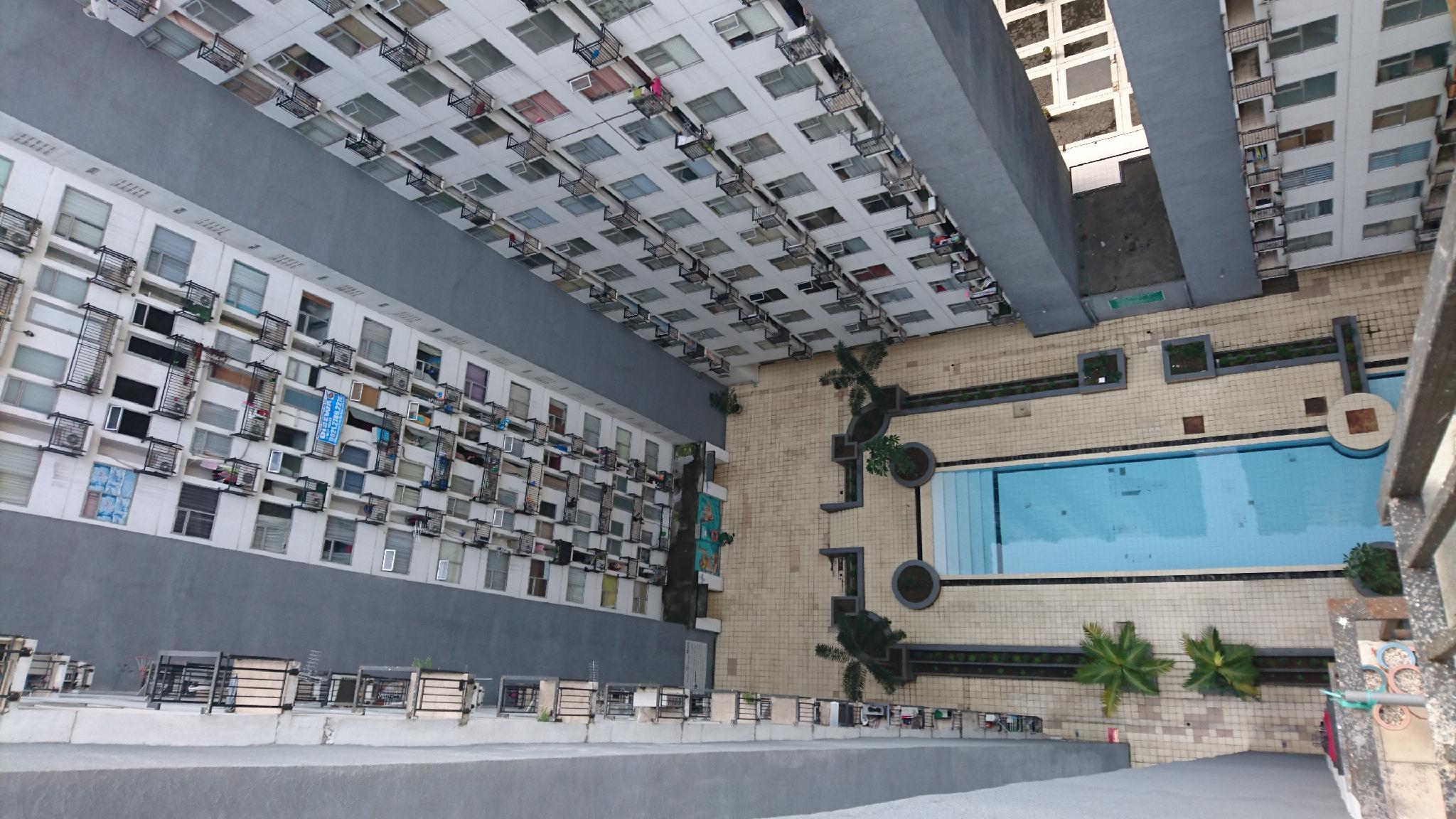 STUDIO DELUX Syariah Apartment