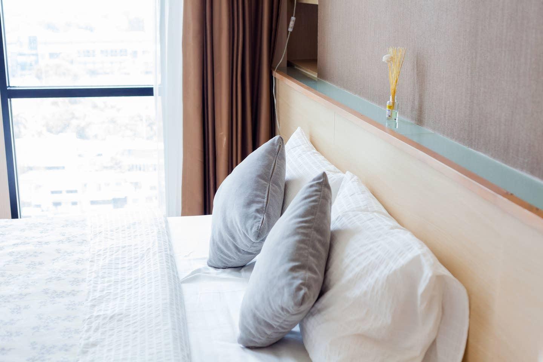 Hidden Gem Sweet Private Bedroom At Bts Ekkamai