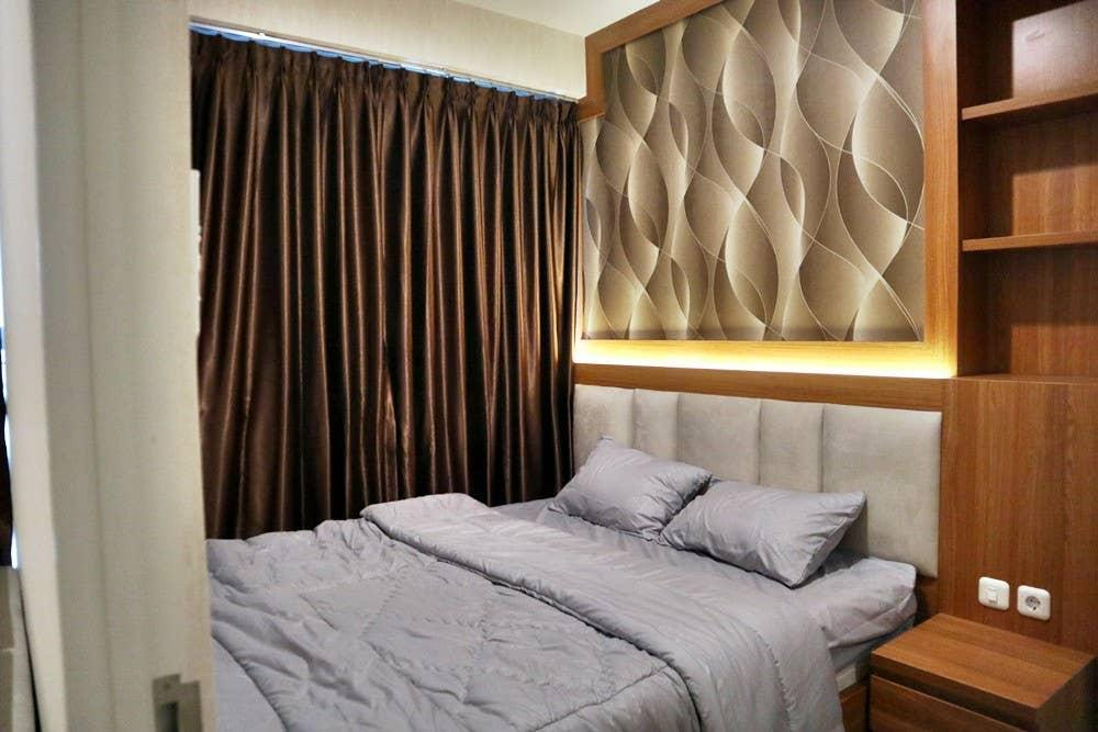 Apartemen Di Timur Jakarta Grand Kamala Lagoon A53