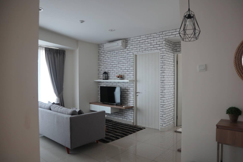 Apartemen Di Timur Jakarta Grand Kamala Lagoon A37