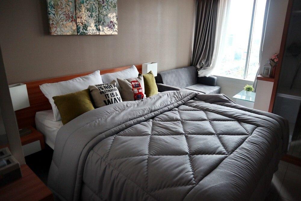 Apartemen Di Timur Jakarta Grand Kamala Lagoon A01