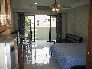 [マブプラチャンレザボアー]一軒家(30m2)| 1ベッドルーム/1バスルーム 320 Quiet Comfort Studio Condo South Pattaya Beach