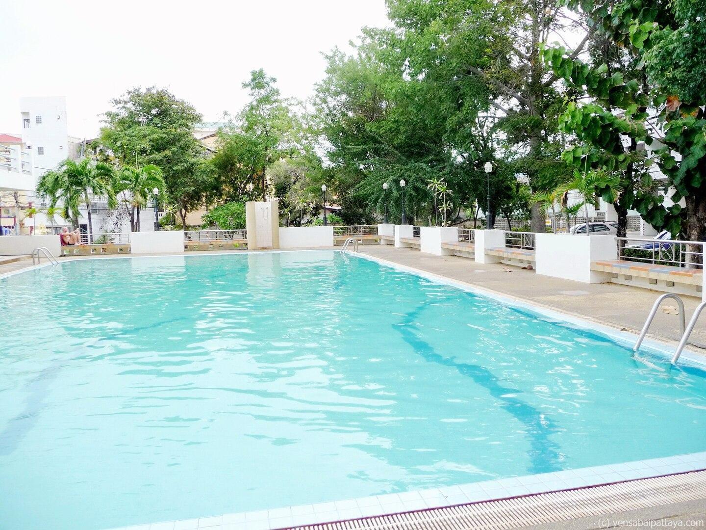 832 Perfect Pool View Pattaya South Condo Near All บ้านเดี่ยว 1 ห้องนอน 1 ห้องน้ำส่วนตัว ขนาด 30 ตร.ม. – มาบประชันเรเซอเวอร์